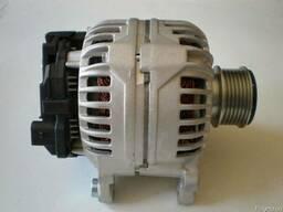 Генератор Додж Dodge Caliber 2.0 CRD; двигатель ECD, с 2006