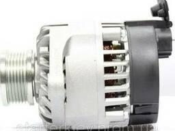 Генератор Fiat Doblo 1.9 D / Фиат Добло 1.9 дизель / 65 ампе