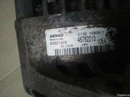 Генератор Fiat Doblo 1.9jtd