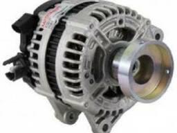 Генератор Ford Galaxy, Mondeo, S-max; Bosch 0121615008