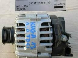 Генератор Ford Kuga MK2 2013-