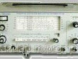 Генератор Г4-102А