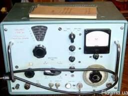 Генератор Г4-18А