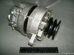 Генератор ГАЗ-3309 28В 1,25кВт ГГ273В1-3 (Радиоволна)
