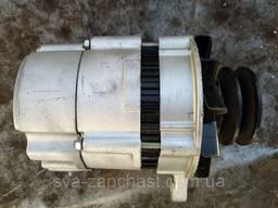 Генератор ГАЗ-3309 ГАЗ-33081 Д-245. 7 5101. 3701-01