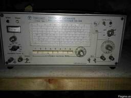Генератор ГЗ-102