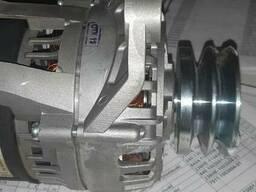 Генератор К-700, К-700А (ЯМЗ 238НБ), 3042.3771, 14В 110А