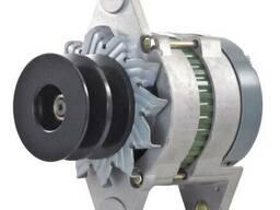 Генератор komatsu d355, коматсу 8500 generator