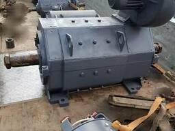 Генератор постоянного тока 4ГПЭМ 15,Мощность 15кВт