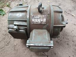 Генератор постоянного тока П 21 – 0, 37 кВт, 1500 об/мин