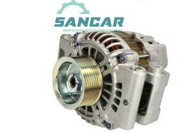 Генератор Scania 3,4 P, G, R, T серія (оригінал Bosch 0124655007) на тягач для вантажних. ..