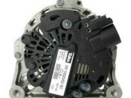 Генератор Ситроэн Citroen C4 1.4 16V с 2004 года 80 ампер