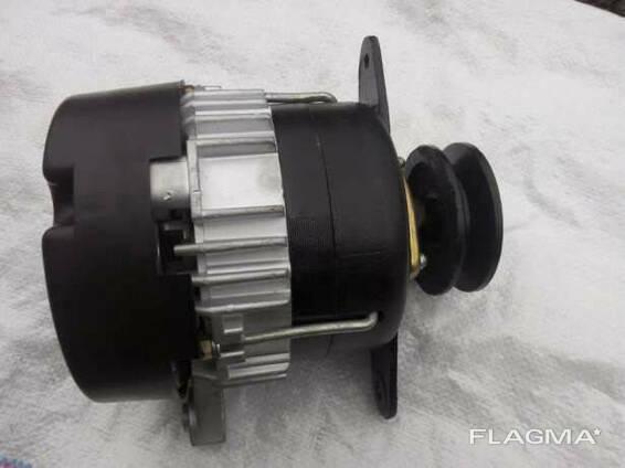 Генератор Т-150, СМД-60 (14В/1кВт) Г960.3701 н/о