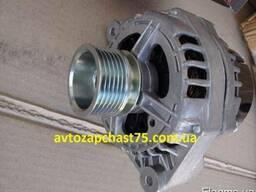 Генератор Ваз 2109, Ваз 2110-2115 инжектор 90 Ампер