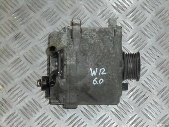 Генератор Volkswagen Phaeton 02-16 6.0 W12 авторазборка б\у