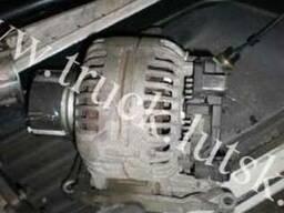 Генератор VW T5 2.5 TDI 96квт AXD