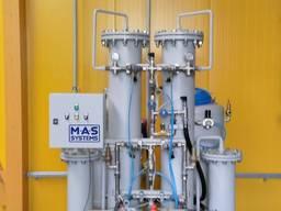 Генератор азота - купить установку/станцию по производству азота