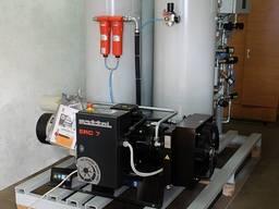 Азотна установка - купити азотну установку
