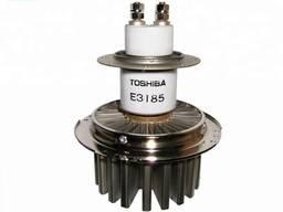 Генераторная лампа Toshiba E3185 колебательная трубка