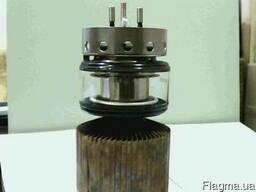 Генераторные лампы ГУ - 5Б