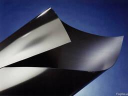 Геомембрана гладкая HDPE 2,0мм