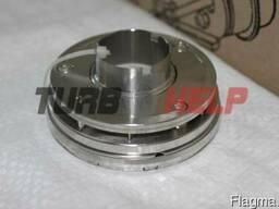 Геометрия турбокомпрессора Fiat Doblo 1.3 / Opel Corsa D 1.3