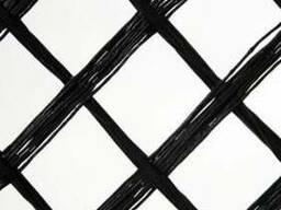 Геосетка георешетка дорожная X Grid PP PET FG армирование