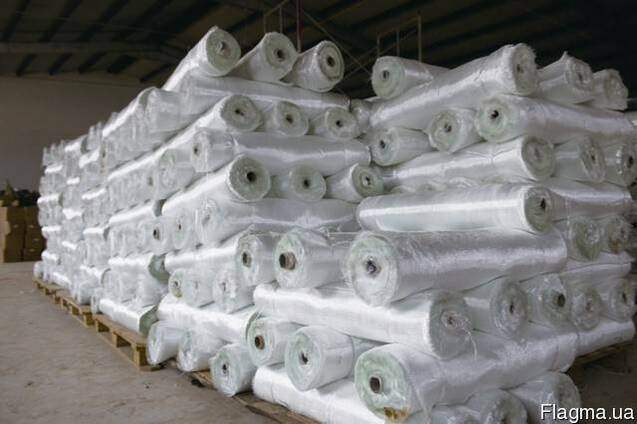Геотекстиль 100-300 гр/м2