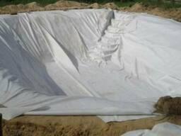 Геотекстиль для водоемов