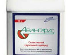 Гербицид Дуал голд 960 на рапс, сою, кукурузу, подсолнечник