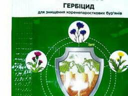Гербицид Осотин (клопіралід) малина, клубника на 1 сотку 2 мл