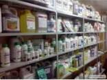 Гербициды, фунгициды, инсектициды со склада по оптовым ценам
