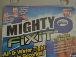 ( 2 штуки) Водостойкая изолента для ремонтов Mighty fixit (