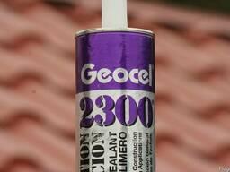 Герметик Geocel 2300. Температура нанесения от -40 60