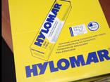 Герметик полиуретановый Hylomar-M от −50°C до 250°С - фото 5