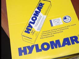 Герметик полиуретановый Hylomar-M - фото 5