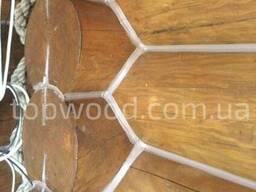 Герметизация швов (утепление) деревянных домов (брус, сруб)