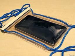 Гермопакет для телефона (15см х 9см)