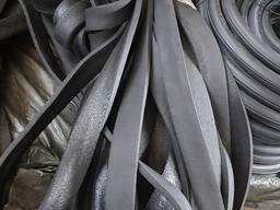 Гернитовая полоса гернитовый шнур 10×40мм