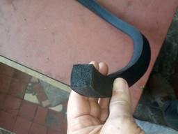 Гернитовый (пористый) шнур