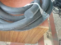 Гернитовый (пористый) шнур диаметр 60 мм