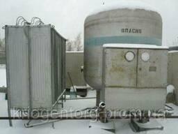 ГХК-3/1, 6-200 Газификатор Холодный Криогенный