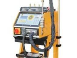 GI12111 Аппарат для точечной рихтовки споттер по алюминию