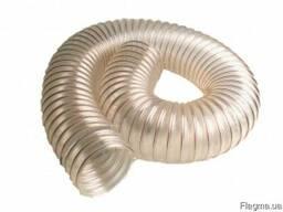 Гибкие воздуховоды для систем вентиляции, кондиционирования