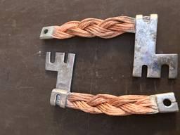 Гибкое соединение (коса) для контакторов серии КПВ605