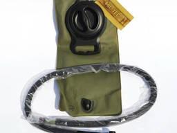 Гидратор для рюкзака Mil-Tec 2,5 л олива
