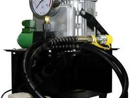 Гидравлическая насосная станция с электроприводом НЭР-