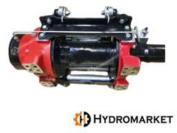 Гидравлическая планетарная лебедка Hammer Winch HMW 5.8 PHT