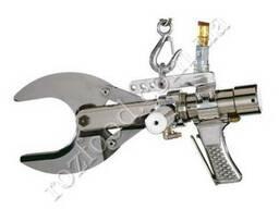 Гидравлические кусачки для рогов и копыт КРС Kentmaster M-5