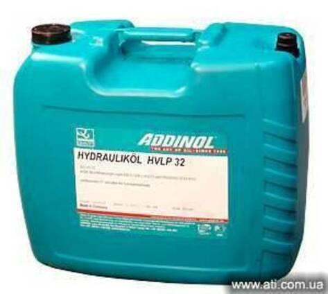 Гидравлические масла Addinol
